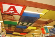Baby Ceiling Display