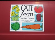 Vehicle Magnet – Cate Farm