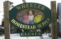 Wheeler Homestead Supply