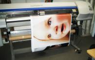 Digital Print – Baby Image